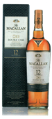 Macallan Scotch 12 Year Double Cask